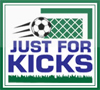 Just for Kicks Logo